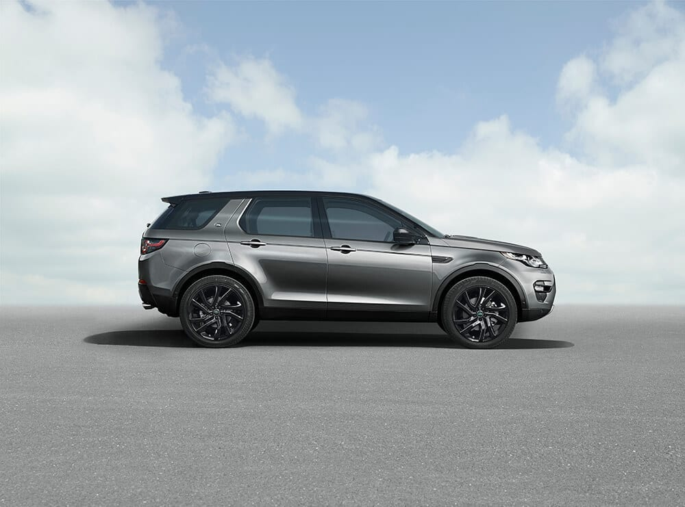 2016 Land Rover Discovery Sport Low Rates
